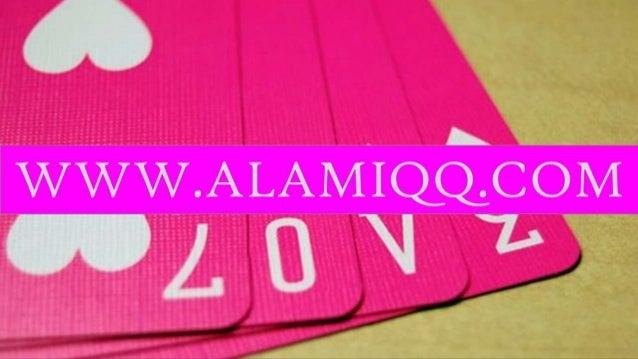 Domino Online Qplay Alamiqq Com