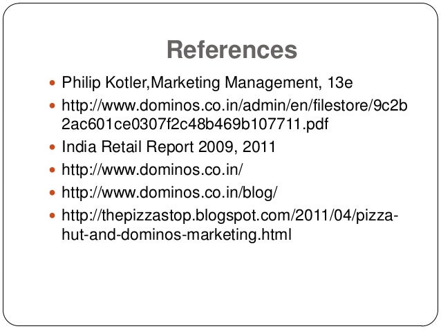 dominos vs pizza hut physical evidence Marketing of services - pizza hut vs dominos - download as word doc (doc /  docx),  physical evidence the ambience of the pizza hut is good enough to .