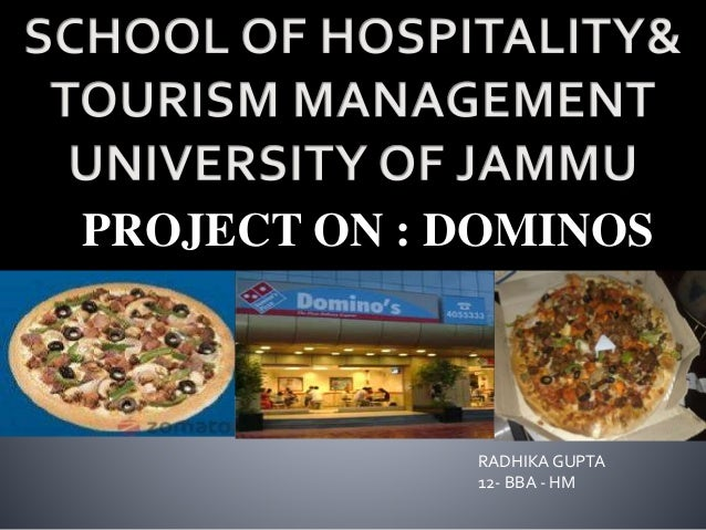 marketing project on dominos Domino's pizza group plc 02 anna report acconts 2015 strategic report group at a glance to feed the power of possibleto feed the power of possible.