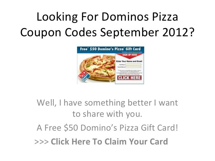 Dominos discount coupons online