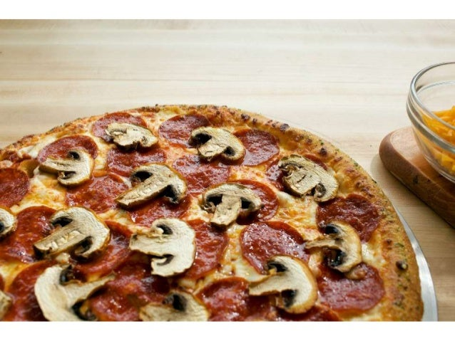 Domino S Pizza Deerfield Il Best Pizza Toppings
