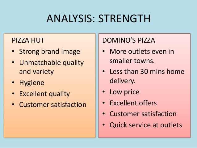 "pizza hut business model ""pizza hut is in major turnaround mode which speaks to the strength of the pizza hut business model all of this gives us confidence going forward."
