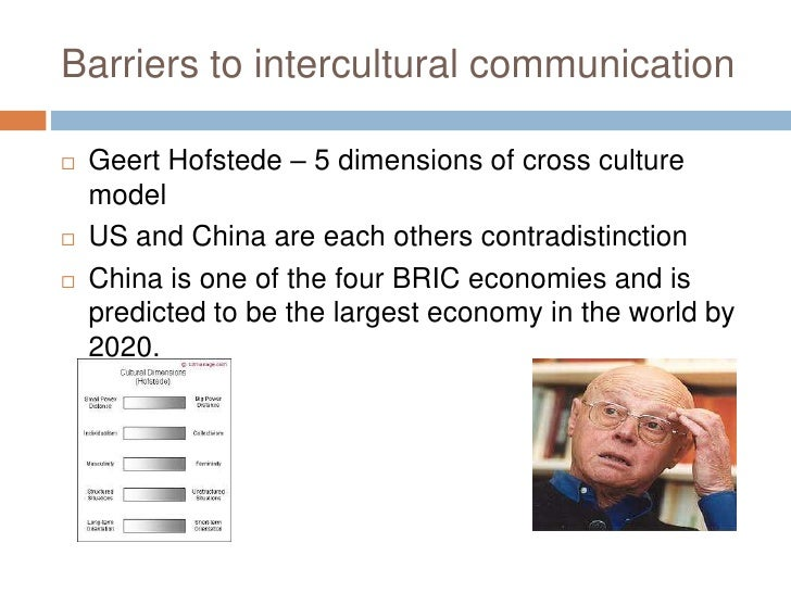 how to avoid intercultural barriers Introduction gotland university states that cross cultural communication is a  process through which a person can exchange, negotiate, mediate the  communica.