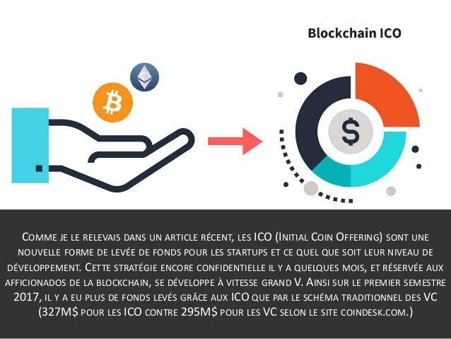 DomRaider, du drop catching à la blockchain, une ico française Slide 2