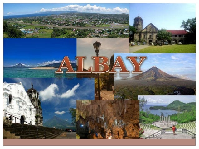 HISTORY  Long before the Spaniards arrived, Albay had a thriving civilization. Formerly called Ibat, and then Libog, Alba...