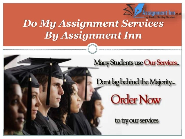write my assignment uk