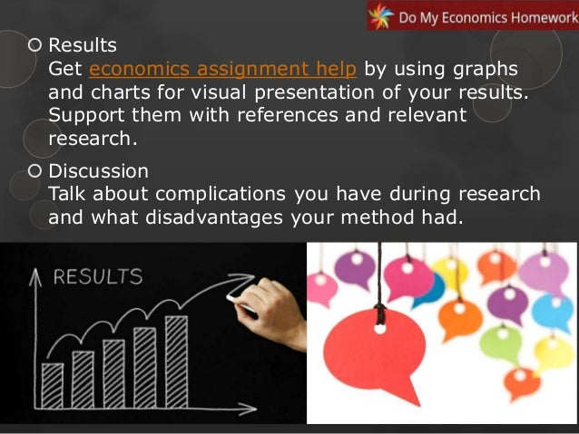 Ways To Make Successful Economics Assignment   Results Get Economics Assignment