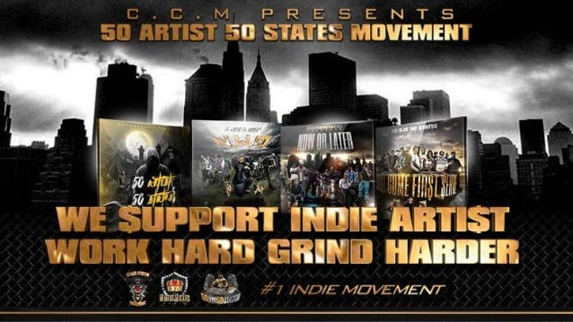 Online Music Promotion for Unsigned Artist Slide 2