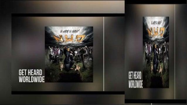 Online Music Promotion for Unsigned Artist Slide 3