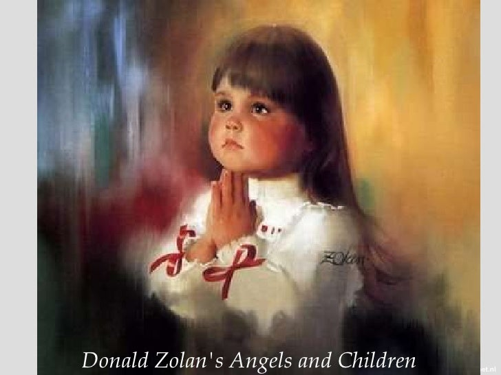 [email_address] Donald Zolan's Angels and Children