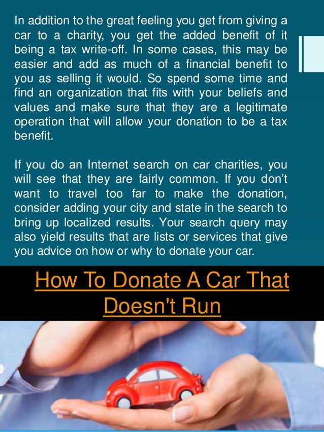 Donate My Car For Cash - Best Car 2017