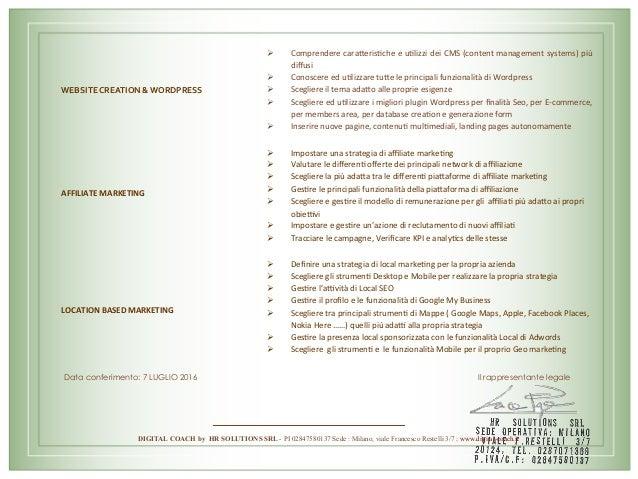 Certificazione delle competenze. Patrizia Dondi  Slide 3