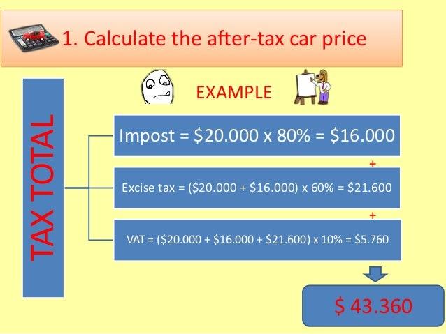 Ma Motor Vehicle Excise Tax Calculator Impremedia Net