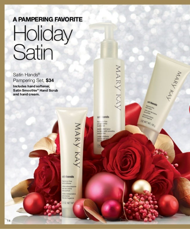 Mary Kay Christmas Images.Mary Kay 2012 Holiday Gift Guide
