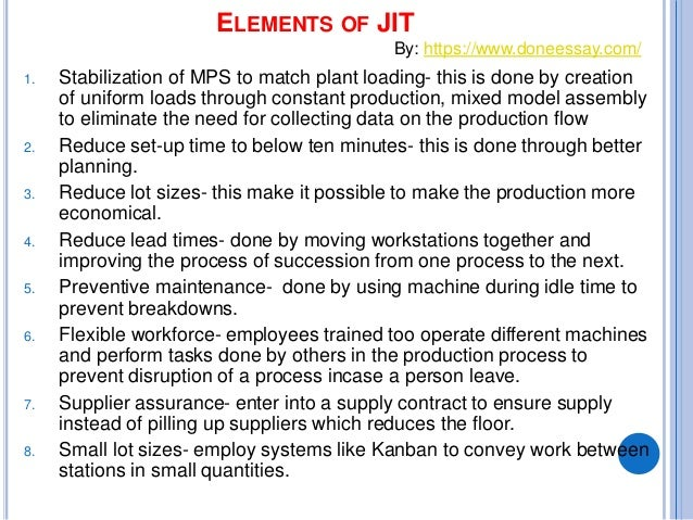 inventory management 5 essay Free essay: scientific glass, inc: inventory management executive summary scientific glass (sg) provides specialized glassware for a variety of.
