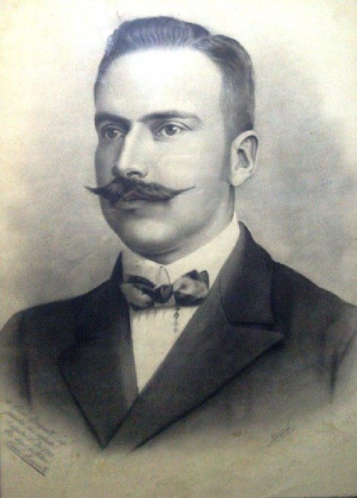 Don Elías Ezequiel SigüenzaFecha de nacimiento: 12 de julio 1875.Hijo de Doña: Rosa Sigüenza.Estado civil Casado:Primer ma...