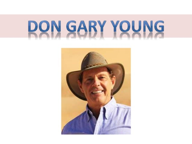 Don Gary Young is the founder and CEO of Young Living Essential Oils, a world leader in essential oils, aromatherapy produ...