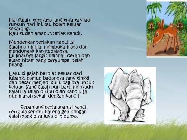 Image Result For Cerita Dongeng Sunda Lutung Kasarung