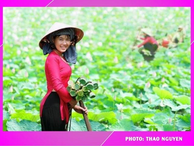 PHOTO: THAO NGUYEN