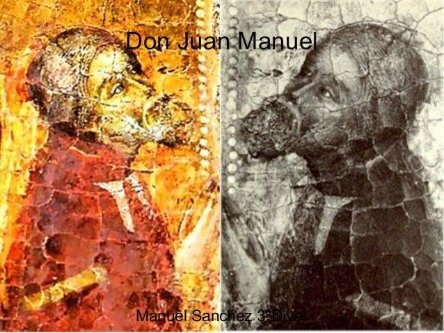 Manuel Sanchez 3ºDiver