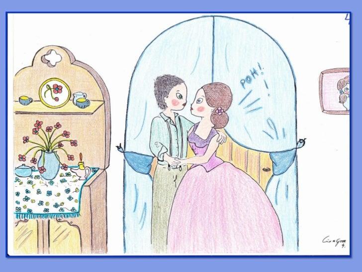 Y dijo la luna llenita, gordita ¡Eso está chupao! Llamo alviento y todo arreglado (7):-¡Viento! ¡Venga a ayudar a Conchita...