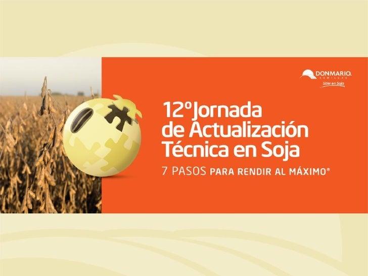 Agricultura por ambientes Santiago Gonzalez Venzano   Iyda   Agritest   Anticipa