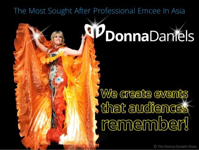 Donna Daniels Profile