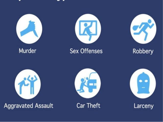 Are You Really Safe from Crime in Miami? Slide 3