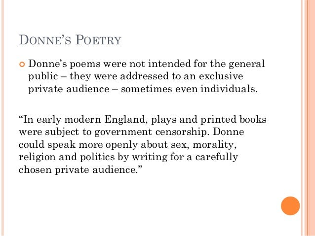 john donne go and catch a falling star summary