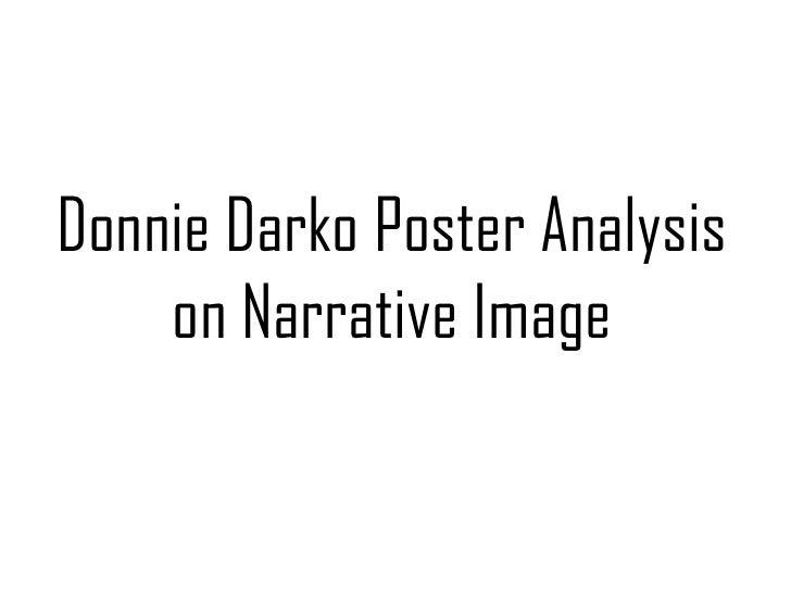 donnie darko psychological disorder essay Psychological disorders essay example show related essays psychological disorders this is a preview of the 5-page document read full text  donnie darko dir.