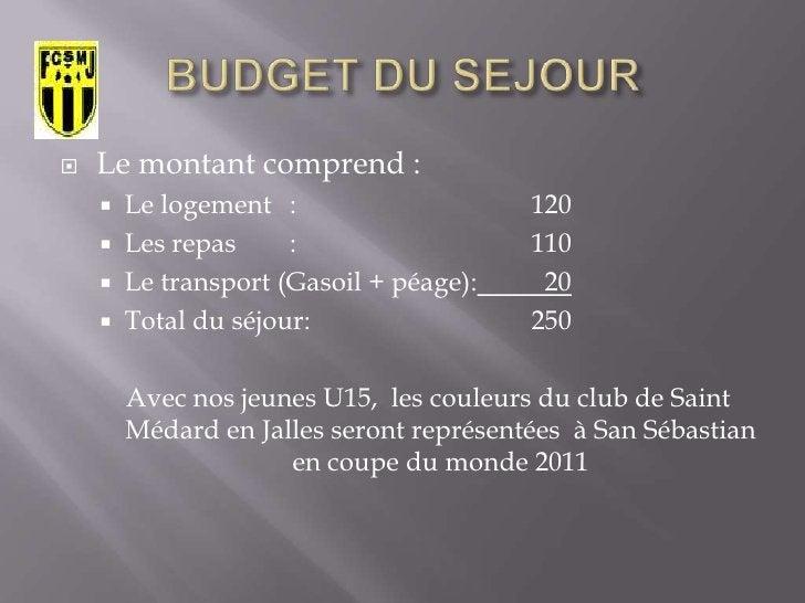 TARIFS DU LOGEMENT <br />Prévoir un budget par personne entre 105 et 120 Euros pour  la totalité du séjour (6 nuits)<br />