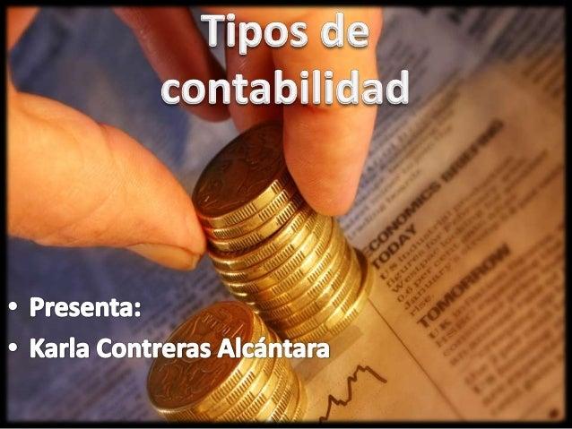 La Contabilidad se define como un sistema adaptado para clasificar los hechos económicos que ocurren en un negocio. Entonc...
