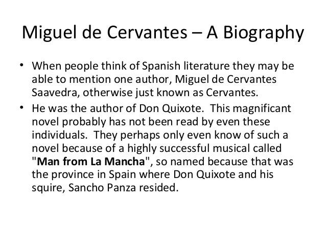 an analysis of the novel the adventures of don quixote by miguel cervantes Free essay: the novel opens by briefly describing don quixote and his  fascination with chivalric stories  essay analysis of don quixote by miguel de  cervantes saavedra  the novel itself contains a narration of quixote's  adventures.