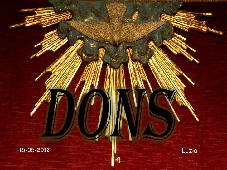 15-05-2012   Luzia