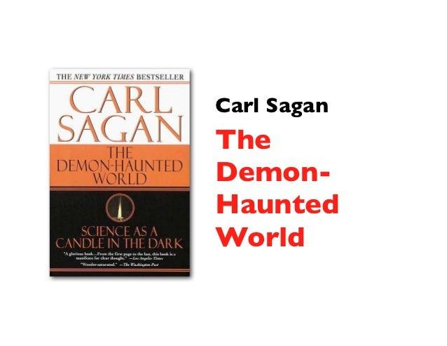 Carl SaganTheDemon-HauntedWorld