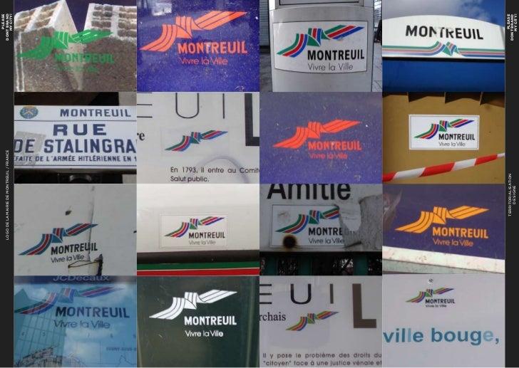LOGOMANIALa compétition par le signe .Combien de logos sont ils nécessairespour une ville?