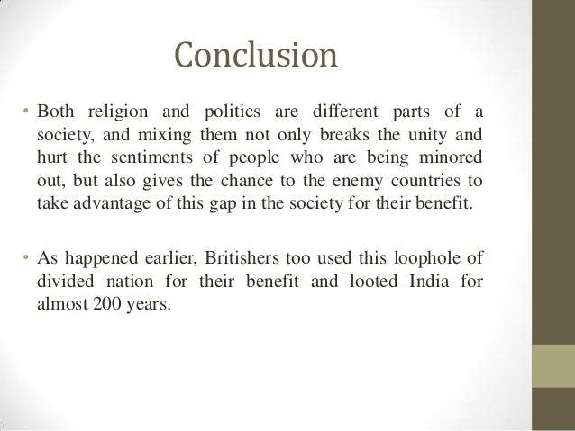 politics and religion mix essay do politics and religion mix essay