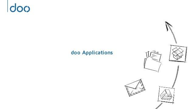 doo Applications