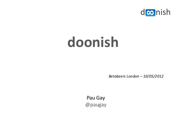 doonish Online trivia game to play with your friends                                                Beta...
