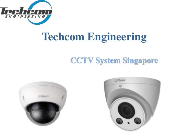 CCTV To Ensure Complete Safety of Your Surroundings
