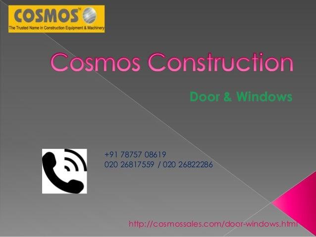 Door Windows Manufacturers In Punedoor Windows