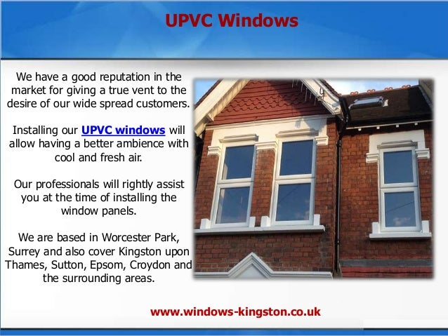 4. ...  sc 1 st  SlideShare & The DW Shop For Installing UPVC Windows and Doors pezcame.com