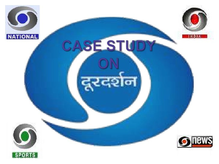 CASE STUDY ON<br />