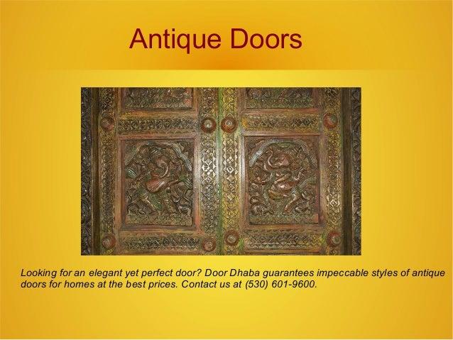 Antique Doors ... - Antique Asian Doors