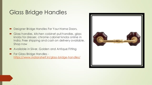 Door Handlesglass Handles Kitchen Cabinet Pull Handles Glass Knob
