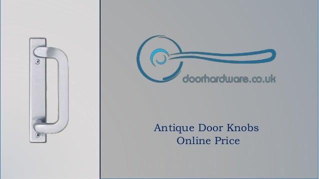 - Doorhardwareuk Antique Door Handles