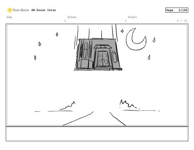 Doors Intro Slide 3