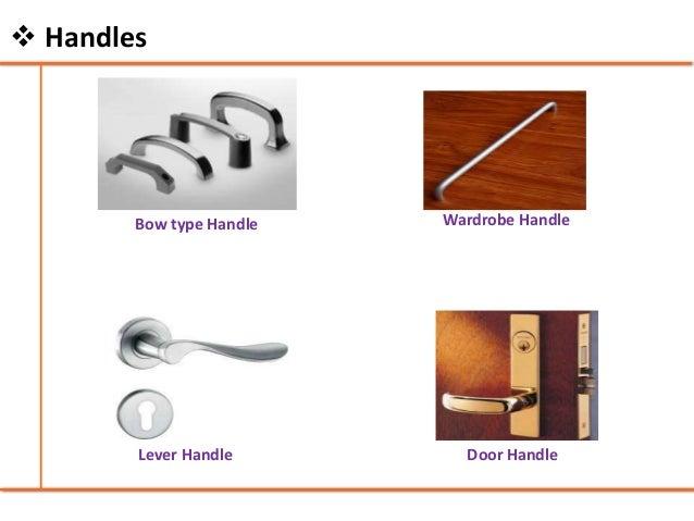 ... Door Handle  Handles; 52.