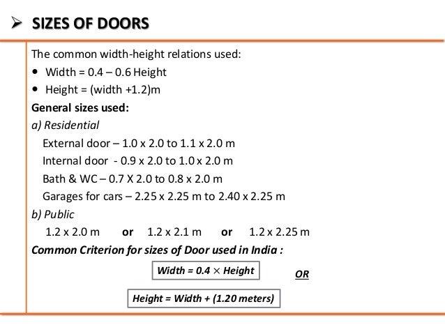external door size uk acoustic door soundproofed doors technical
