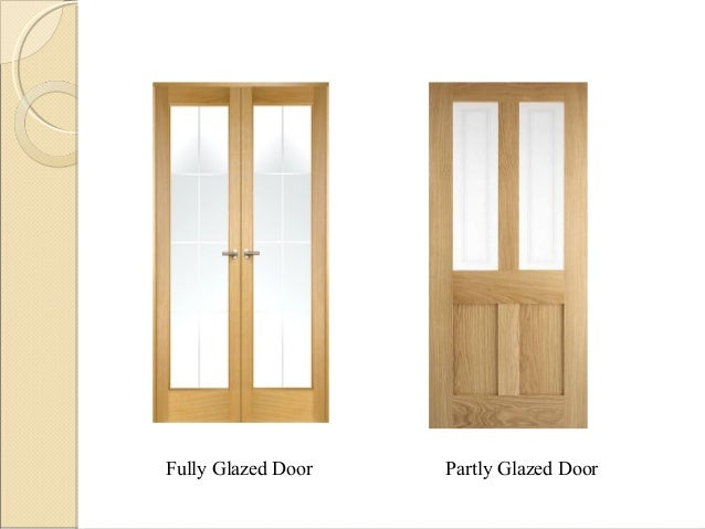Decorating types of window frames inspiring photos for Types of wood doors are made of